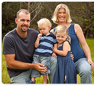 family websites